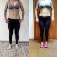 Функциональные тренировки- жиросжигание и рельеф. Авроровская, 24