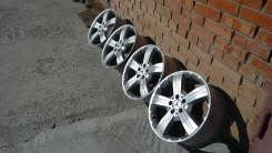 Mercedes. 8.0x18, 5x112.00, ET53