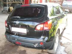 Щит опорный задний правый Nissan Qashqai