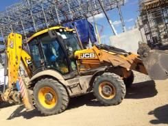 JCB 3CX. , 4 000 куб. см., 2 740 кг.
