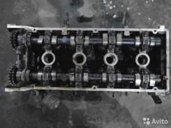 Головка блока цилиндров. УАЗ Патриот Двигатель 409