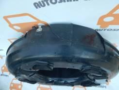 Кожух запасного колеса. Toyota RAV4