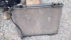 Радиатор охлаждения двигателя. Mazda Proceed Marvie, UVL6R Mazda Proceed, UVL6R Двигатель WLT