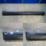 Порог пластиковый. Infiniti FX35, S50 Infiniti FX45, S50 Двигатели: VK45DE, VQ35DE