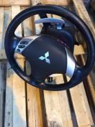 Руль. Mitsubishi Outlander, CW6W, CW5W Mitsubishi eK-Wagon, H82W