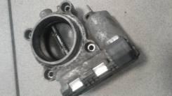 Заслонка дроссельная. Mercedes-Benz C-Class, W202 Двигатель 111