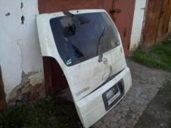 Дверь багажника. Nissan Serena, PC24