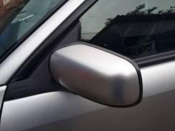 Зеркало заднего вида боковое. Subaru Impreza WRX STI, GGB, GDB Subaru Impreza, GD, GD2, GD3, GDA, GDB, GDC, GDD, GE2, GG2