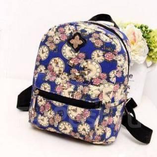 Рюкзак с защитой от воров