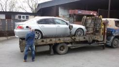 BMW 7-Series. E65 66, N62