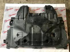 Защита двигателя. Subaru Forester, SG9L, SG5 Двигатели: EJ255, EJ205