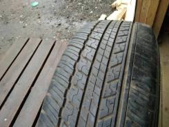 Dunlop Grandtrek ST30. Летние, износ: 30%, 1 шт