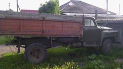 САЗ. Продается грузовик газ саз 3503, 1 000куб. см., 3 000кг., 4x2