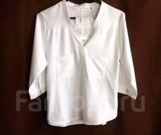 Рубашки. 44, 40-44, 40-48, 46, 48