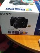 Sony Cyber-shot DSC-H10. 8 - 8.9 Мп, зум: 10х