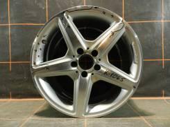 Диски колесные. Mercedes-Benz Viano