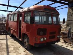 ПАЗ 672. Продается автобус ПАЗ-672, 4 250 куб. см., 45 мест