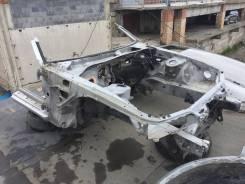 Передняя часть автомобиля. Toyota Supra, JZA80