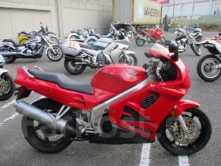 Honda VFR 750. 750 куб. см., исправен, птс, с пробегом