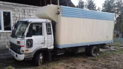Nissan Diesel. , 7 000куб. см., 5 000кг.