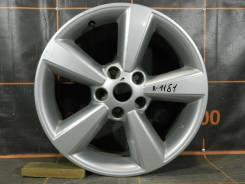 Диски колесные. Nissan Qashqai, J10, J10E Nissan Dualis, J10