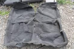 Ковровое покрытие. Subaru Impreza WRX STI, GD, GDB