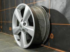 Диски колесные. Nissan Dualis, J10 Nissan Qashqai, J10E, J10