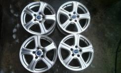Bridgestone. 6.5x16, 5x114.30, ET38, ЦО 70,0мм.