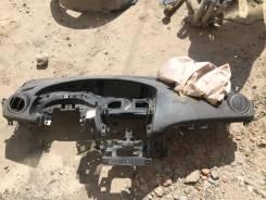 Панель приборов. Nissan Primera, P12, P12E