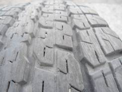 Bridgestone Dueler H/T D840. Летние, 2012 год, износ: 30%, 4 шт