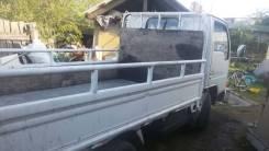 Nissan Atlas. Продается грузовик 1993 года, 2 700 куб. см., 1 500 кг.