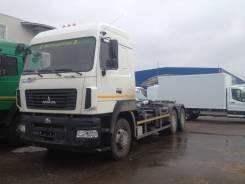 МАЗ. Продам мультилифт 6312B9-429-012 Евро-4 (нав. Hyvalift), 11 700 куб. см.