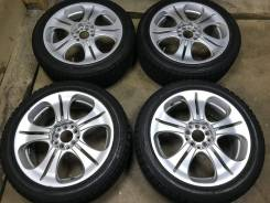 Bridgestone. 7.0x17, 5x100.00, 5x114.30, ET48, ЦО 72,0мм.