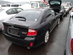 Subaru Legacy B4. BL5, EJ204