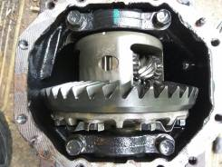 Редуктор. Toyota Mark II, JZX100, GX90, JZX90, GX100, JZX90E Toyota Chaser, GX100, JZX90, GX90, JZX100 Двигатель 1JZGTE