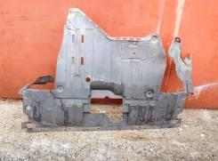 Защита двигателя. Honda Accord, CL9