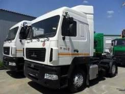 МАЗ 544019-1421-031. Купить тягач МАЗ 544019 с двигателем мерседес, 9 700 куб. см., 10 500 кг.
