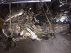 Двигатель в сборе. Audi A6 allroad quattro Audi A6, C5