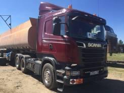 Scania. Продаётся R500, 16 000 куб. см., 26 500 кг.
