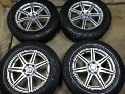 Bridgestone BEO. 7.0x17, 5x114.30, ET38, ЦО 72,0мм.
