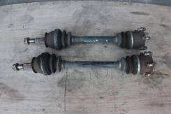 Привод. Nissan Stagea, NM35