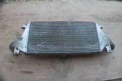 Интеркулер. Nissan Skyline GT-R, BNR32 Двигатель RB26DETT