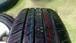 Dunlop Grandtrek ST30. Летние, 2017 год, без износа, 4 шт