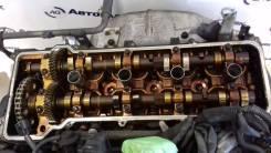 Двигатель в сборе. Toyota: 4Runner, Regius, Land Cruiser Prado, Hiace, Hilux Surf Двигатель 3RZFE