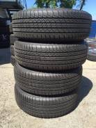Michelin Latitude Tour HP. Летние, 2017 год, без износа, 4 шт