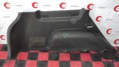 Обшивка багажника. Toyota Caldina, CT198, ET196, CT196 Двигатели: 2C, 5EFE