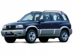 Suzuki Grand Vitara. 3TD62W, H25A