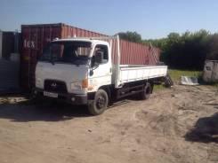 Hyundai HD78. Продаётся грузовик , 4 000 куб. см., 4 500 кг.