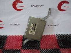 Блок управления двс. Toyota Caldina, ET196 Двигатель 5EFE