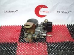 Заслонка дроссельная. Toyota: Corsa, Cynos, Sprinter, Starlet, Corolla, Tercel, Caldina, Corolla II Двигатели: 4EFE, 5EFE